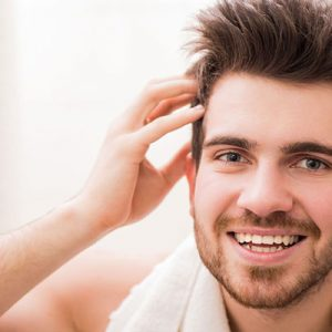 Hair Transplantation without shaving